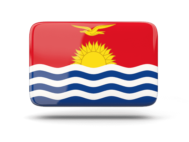 new zealand Visa Kiribati